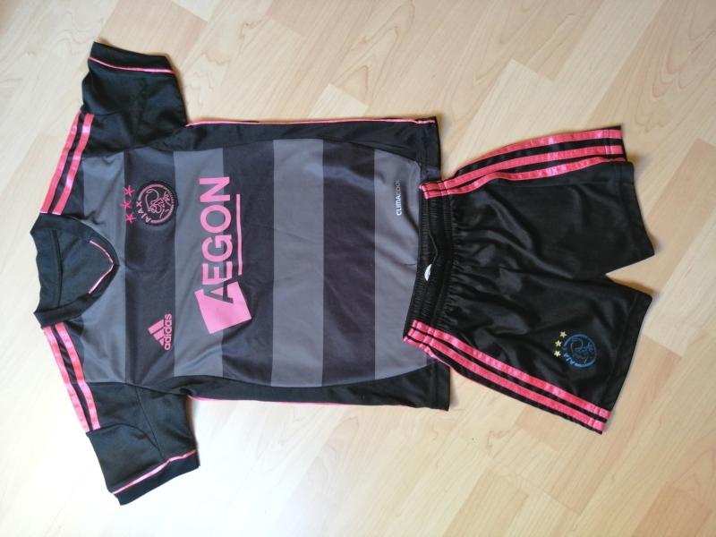 Trikot mit Hose Ajax Amsterdam