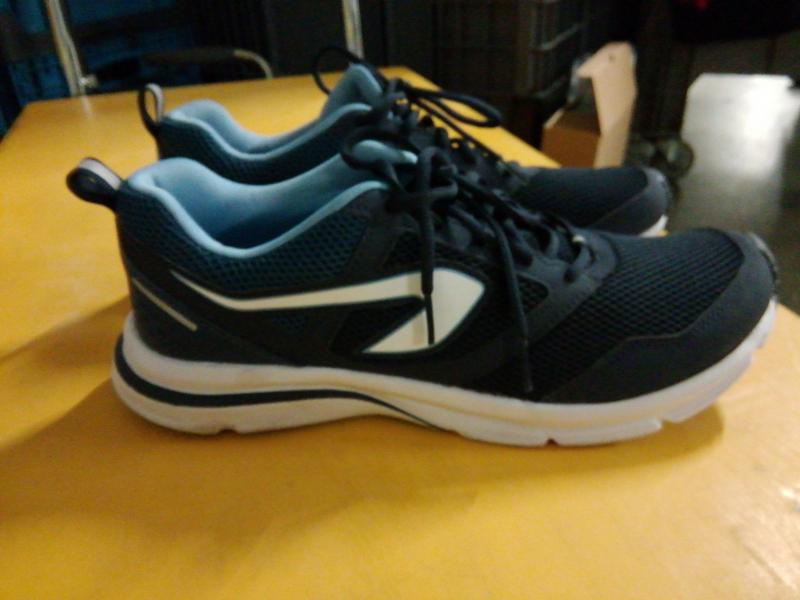 Laufschuhe Run Active Herren dunkelblau