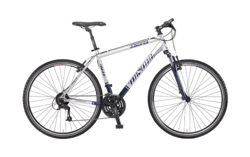 Trekking Bike