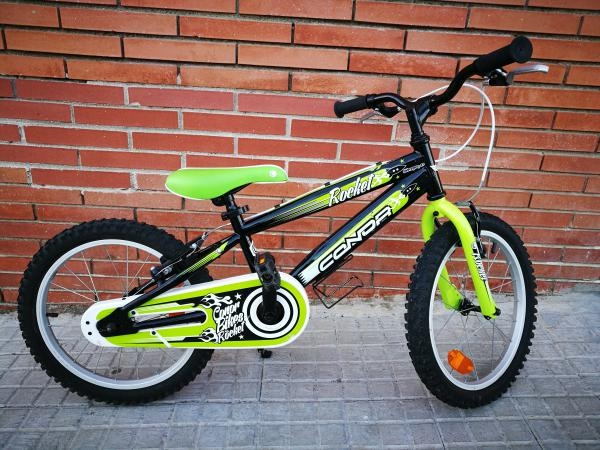 "Bici 18"" 2015"