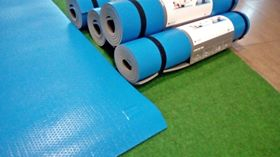 Gym Mat 500