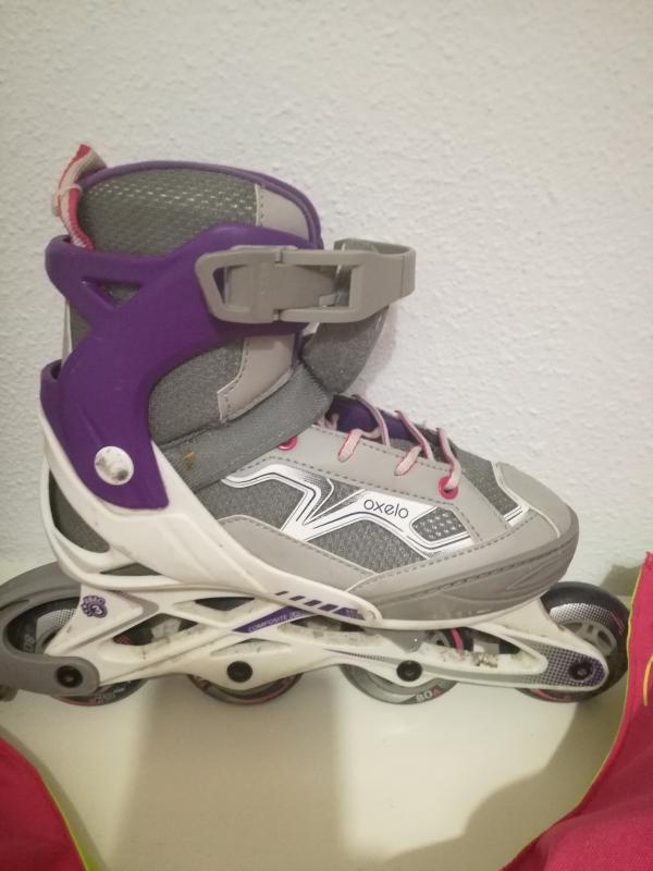 Botas de patinaje