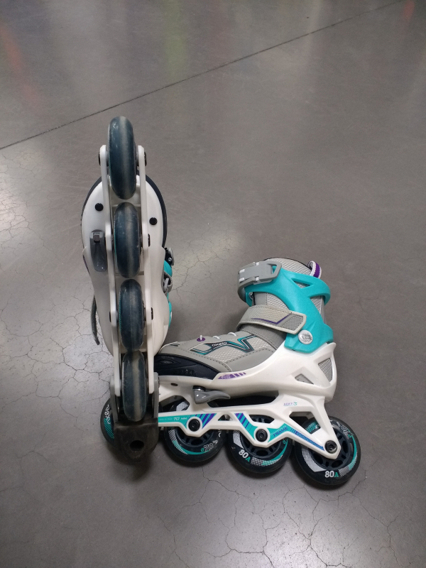 Patines Fit 3