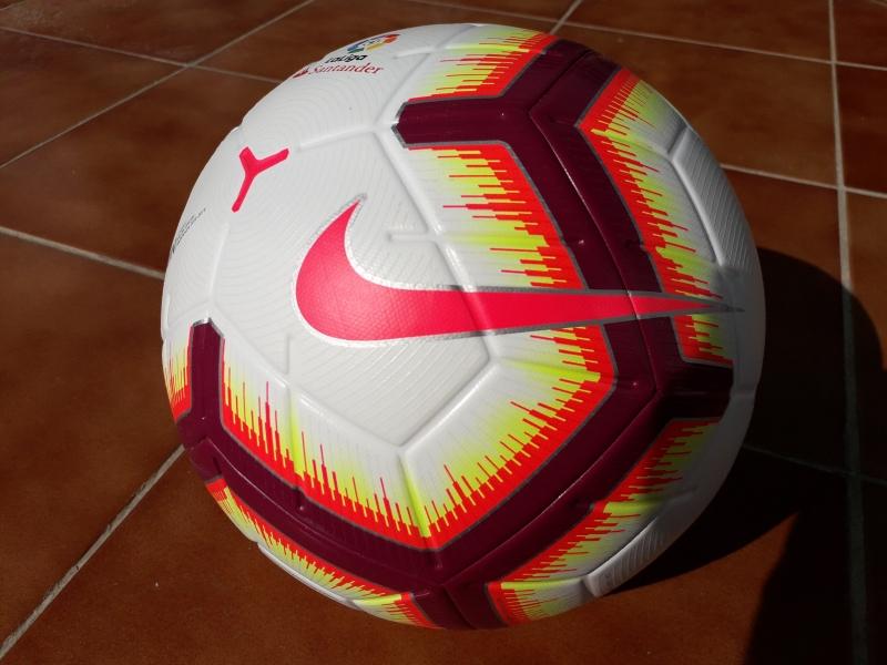 Balon Nike Merlin 19aeb855162d3