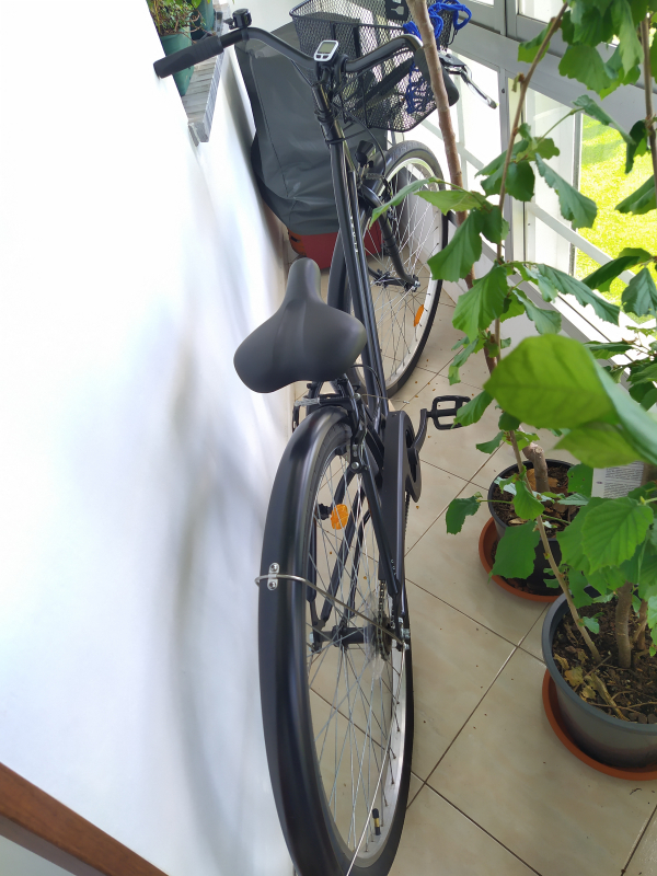 City bike elops 100 lf