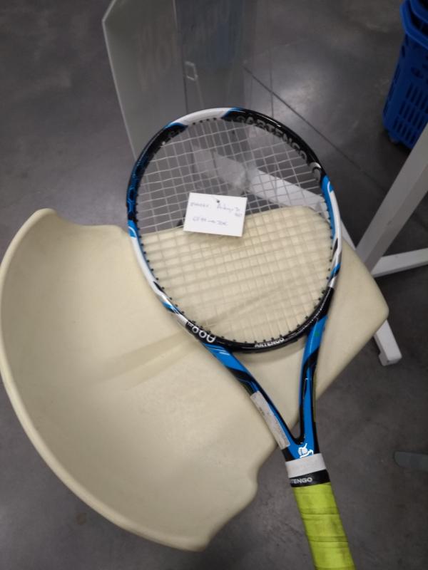 Raqueta test artengo tr 860