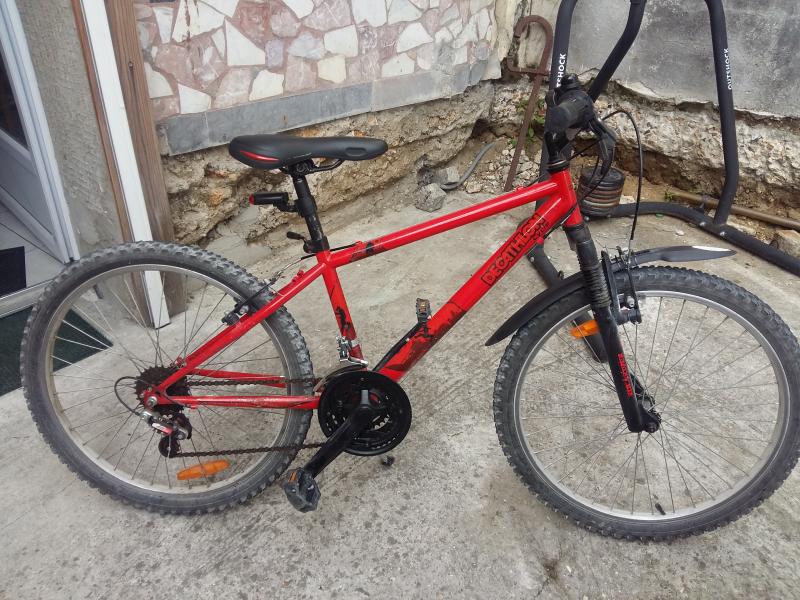 cycle R.R 5.00