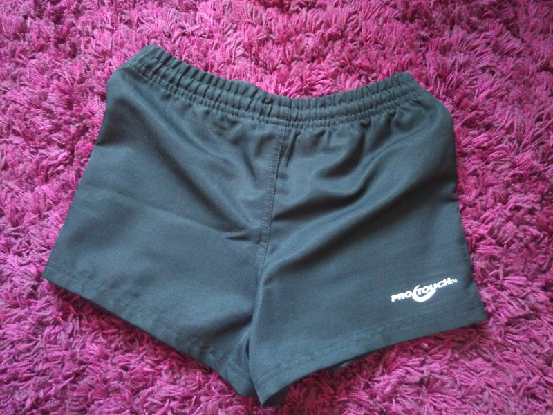 Short protouch