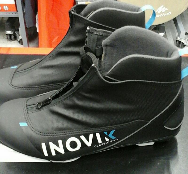 Chaussure de ski de fond classique XC S BOOTS 500 ADULTE