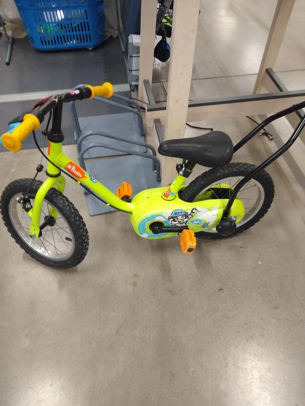 """Vélo enfant 14"""" COLLECTION"""