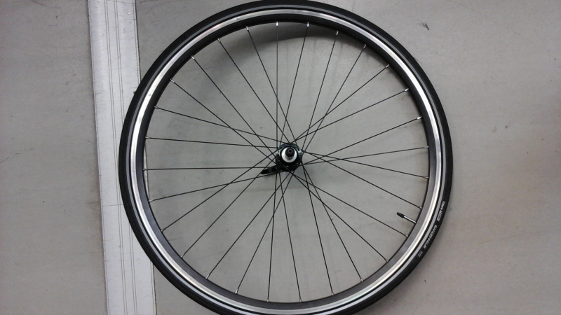 Roues route 700x28