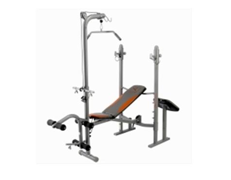 Banc De Musculation Bm 470