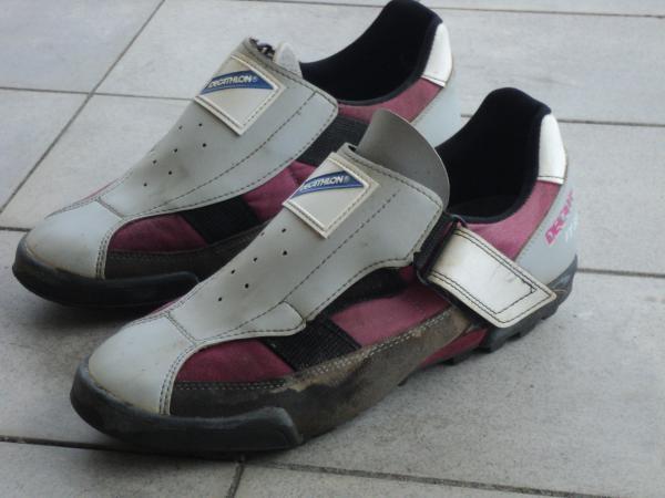 Chaussure VTT-VTC