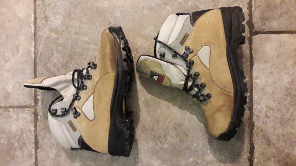 Chaussure randonnées femme 40