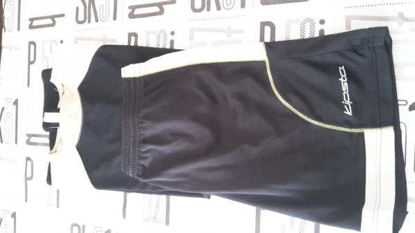 Ensemble maillot Short