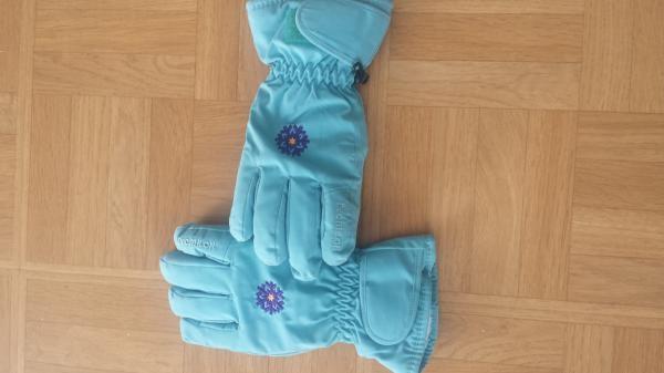 gants décathlon femme taille s