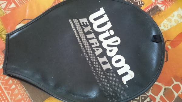 Sac de transport raquette tennis