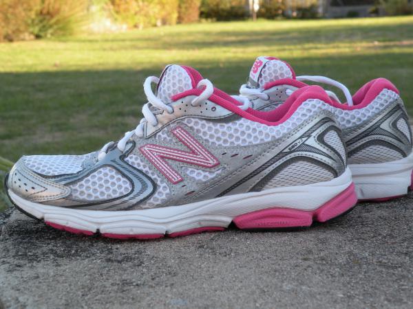 chaussurres running femme