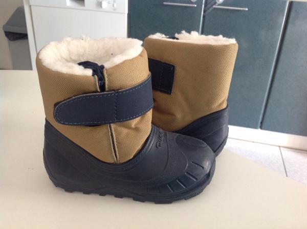 spécial chaussure recherche d'officiel taille 40 Apres ski enfant
