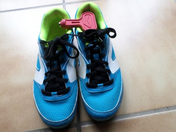 chaussures athletisme