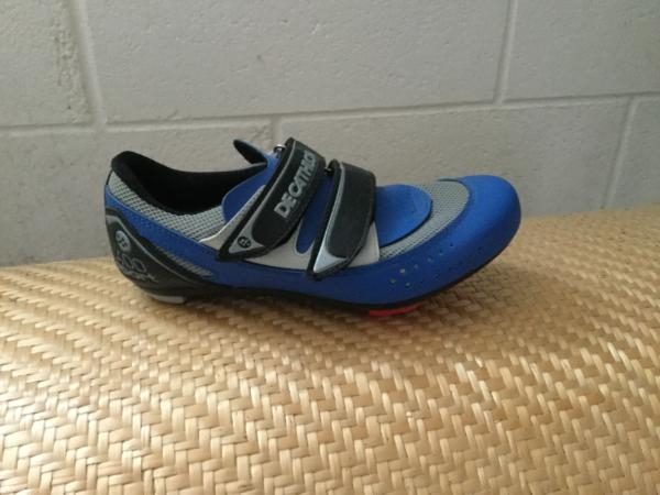 Chaussures cycliste homme
