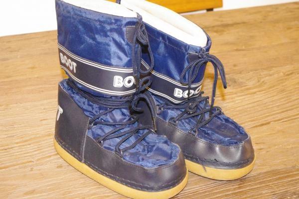 Moon Boots bottes de neige