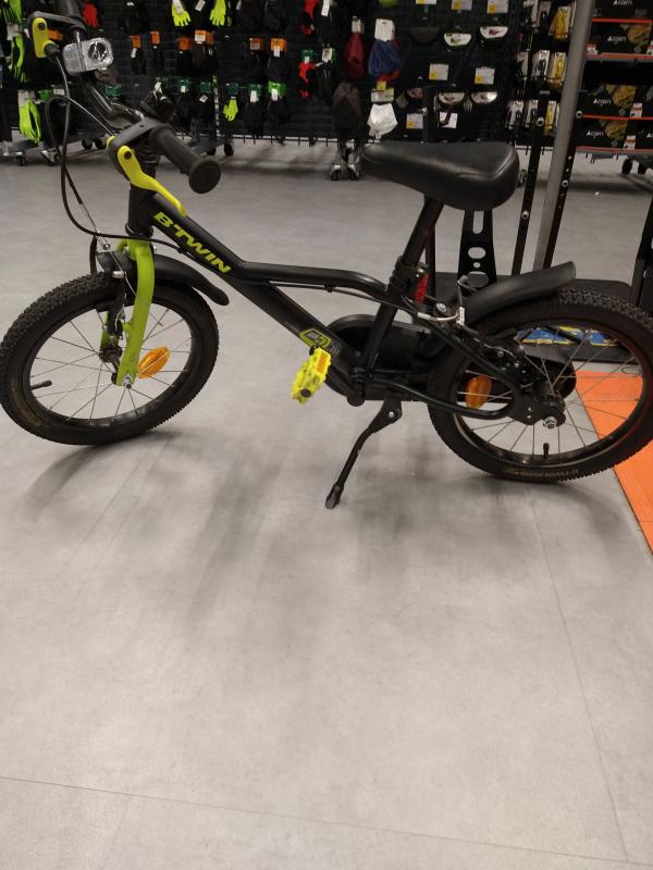 vélo500 DARK hero