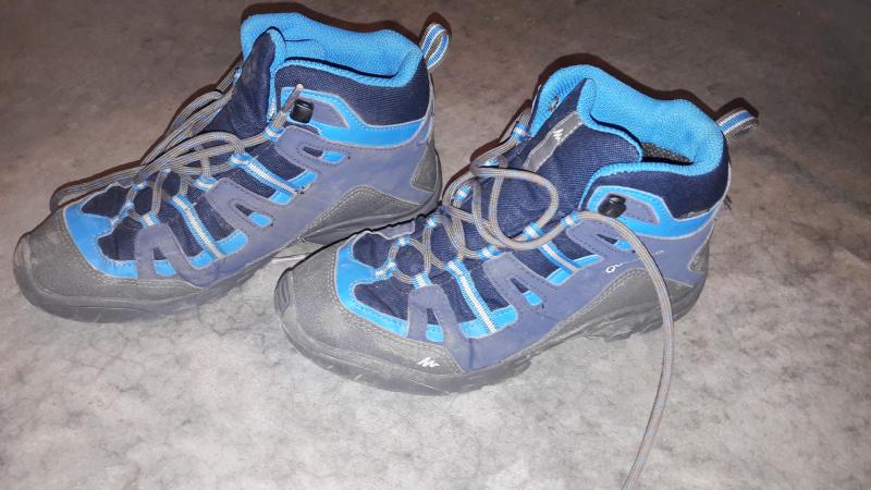 Chaussures de randonnée Arpenaz 100