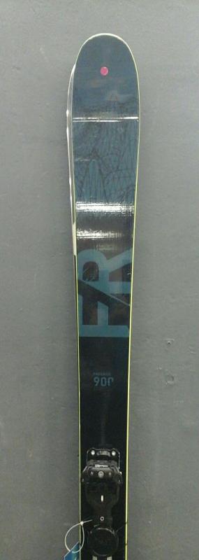 fr 900