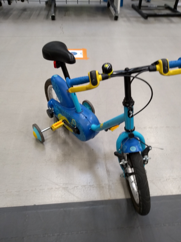 Tricycle B'TWIN