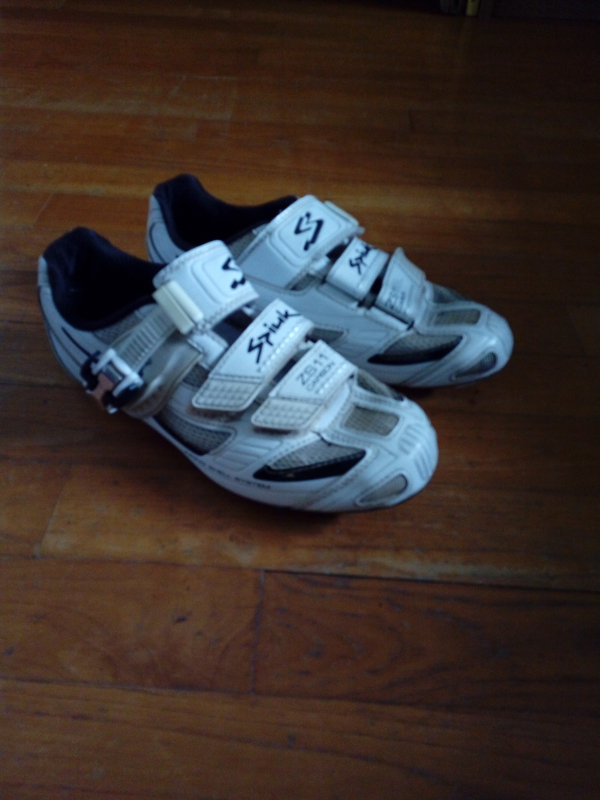 Chaussure spiuk ZS11 carbone