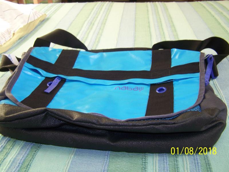 sac de piscine