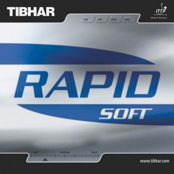 revetement thibar rapid soft 2,0 mm noir