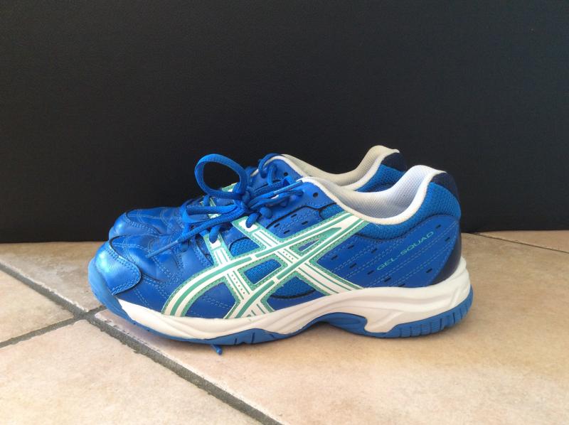 asics chaussures handball