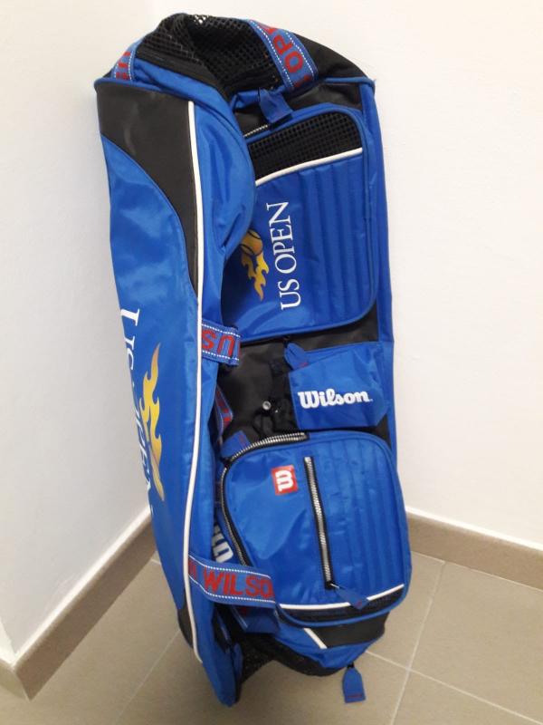 Borsone tennis Wilson US Open