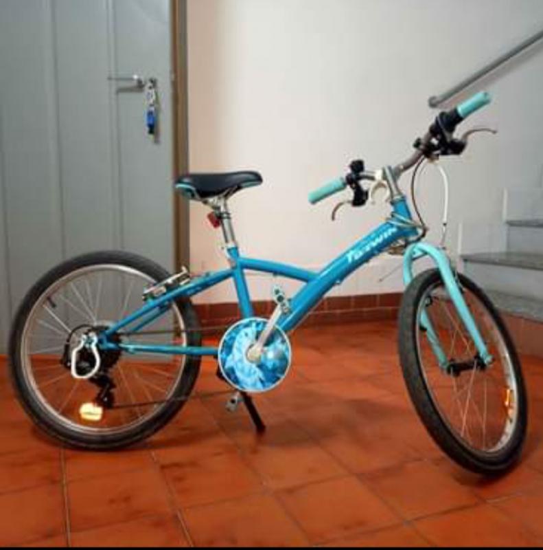 Bici bambino usate | Decathlon 2Hand
