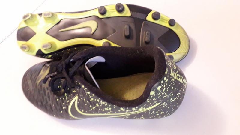 Scarpe calcio Nike Magista originali usate 44,5