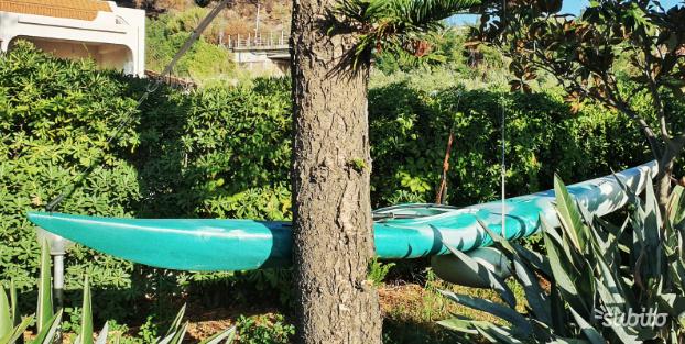 Kayka da mare in PVC