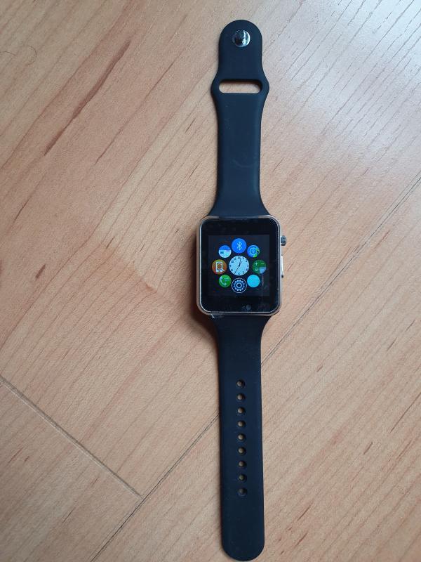 Smartwatch MUVIT MIOSMW006