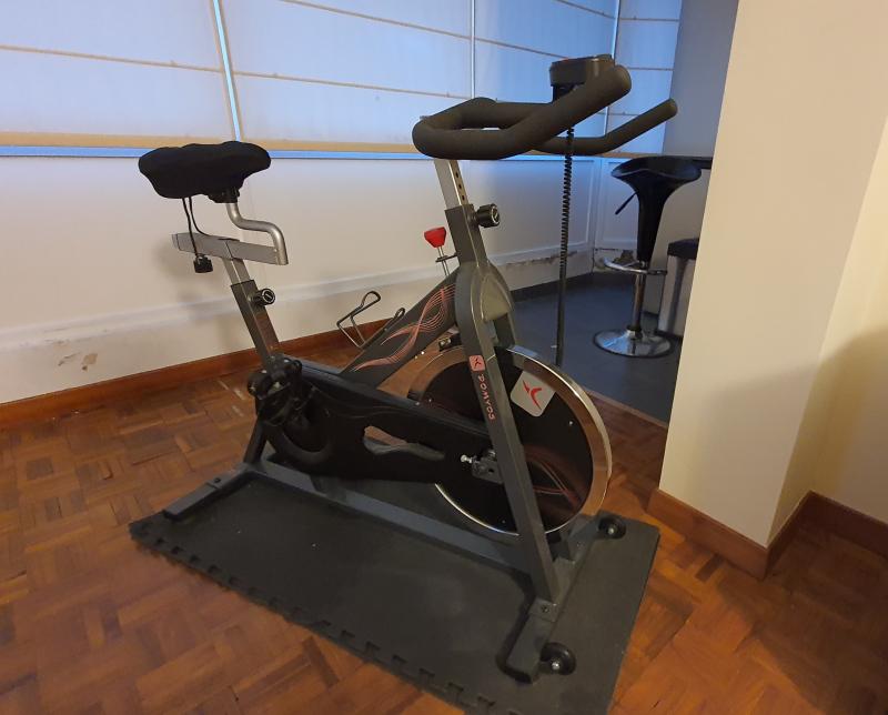 Bicicleta estática VS700