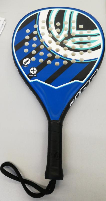 Raquete PR 190 Azul / Preto