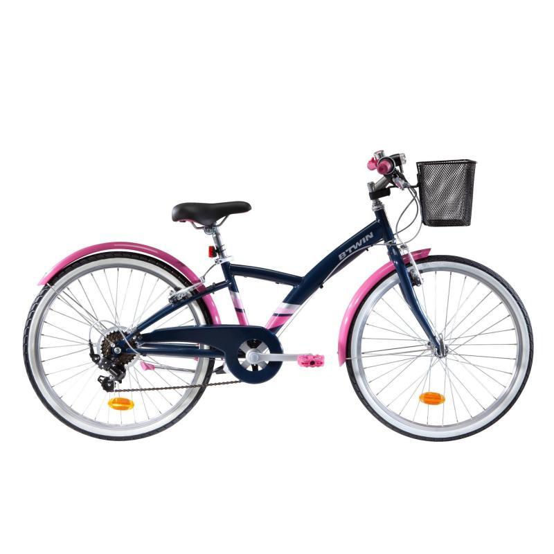 Bicicletă Polivalentă Original 500 24'' Copii