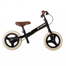 Kinderlaufrad 10 Zoll Run Ride 520 Cruiser schwarz