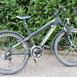 Kinder- und Jugendmountainbike 28 Zoll