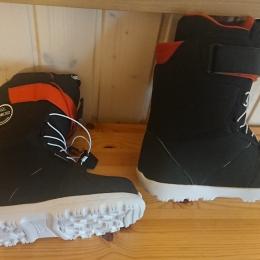 Snowboardschuhe Foraker 300 Grösse 39