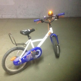 Bicicleta Niño Decathlon