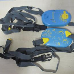 ARVA aparato rescate victimas de avalanchas