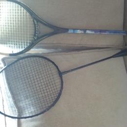 Raquetas squash anhelo spin power  fiebre reinforced