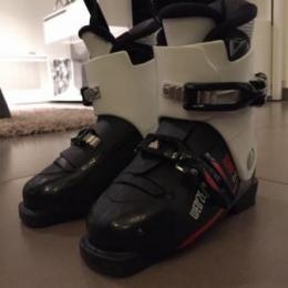 Zapatos de eskí Wed'ze