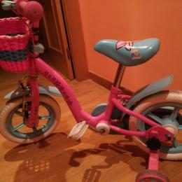 Bici Dora expoloradora